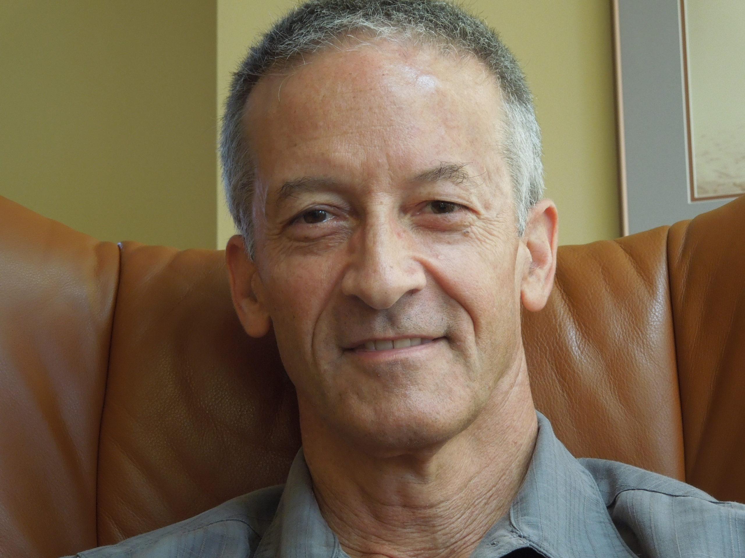 Duncan Krieger, LICSW- Psychotherapist